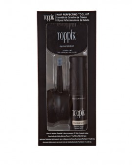 Toppik Hair Perfecting Tool Kit